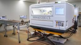 Minalyzer CS Minalyze